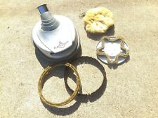 Vintage Electrolux Canister Vacuum Floor Polisher Buffer Attachments