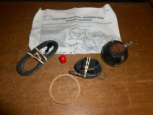 1976 Pontiac Firebird 4BBL Carburetor Electric Choke Conversion Kit TH1600