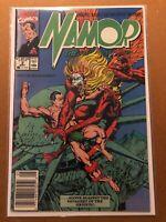 Namor, the Sub-Mariner 2 --(VF/NM condition)-- Marvel Comics 1990