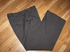 Women's Nine & Co. by Nine West Stretch Pants - Size 14