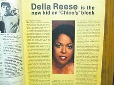 Sept-1976 Chicago Tribune TV Week(DELLA  REESE/CHICO  AND THE MAN/SANDI FREEMAN)