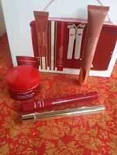 Clarins Instant Beauty Kit BNIB Instant Smooth Light Perfector bag last one