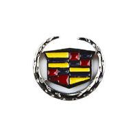 Cadillac Car Logo Fridge Magnet - Powerful Neodymium