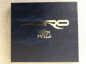 Calling The Wild (Limited Edition) von Doro