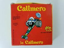 Film Pellicule Super 8 mm dessin animé CALIMERO AVO Film Jouet ancien vintage
