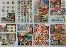 World War II / Russian army - stamp collection MNH in Album!!!