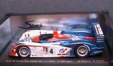 "1/18 Spark Audi R8 ORECA Playstation 4th le Mans 2005 #4 LM P1 ""gran Turismo 4"""
