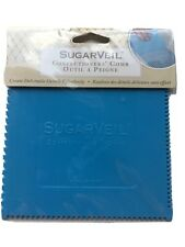 SugarVeil Confectioners' Comb - Brand New - Quarantine Baking - Cake Decorating