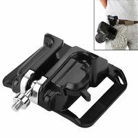 Waist Belt Buckle Fast Loading Holster Hanger Holder Mount Clip for Camera SP1