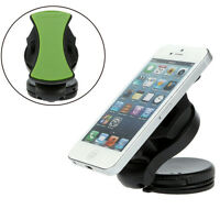 Universal Stick Car Windshield Mount Holder For Cell Phone iPhone 5 4S IPod GPS