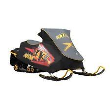 /1SKI DOO REV XR Limited Edition Racing Cover Black Gray Yellow & Red NIB 396