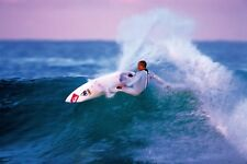 "Kelly Slater at J Bay 8x12"" Photo Print by Pete Frieden"