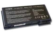 BATTERIE 6600mAh pour HP OMNIBOOK XE3 XE3B GF B ACCU