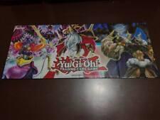 Yu-Gi-Oh Tappetino Campo da Gioco Legendary Collection Cartoncino Pieghevole