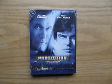 Protection (DVD, 2004) Peter Gallagher, Stephen Baldwin - New
