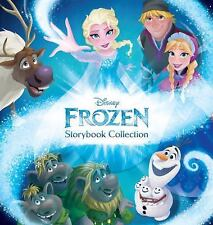 Frozen Storybook Collection  (ExLib) by Disney Book Group