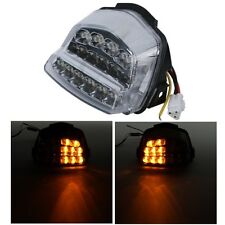 LED Tail Light Integrated Turn Signal For Honda CBR1000RR CBR 1000RR 2008-2016