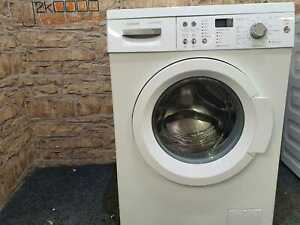 Bosch Vario Perfect Eco Silence Drive 8kg 1400 Spin Washing Machine