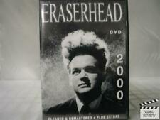 Eraserhead (DVD, 2006, Limited Edition)