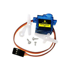 keyestudio 9G Servo Motor 23*12.2*29mm Blue 180° for Arduino