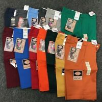 "DICKIES 13"" LOOSE FIT MULTI-POCKET WORK SHORT 42283 RARE COLORS"