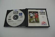 FIFA INTERNATIONAL SOCCER 3DO