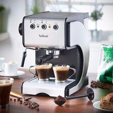 Professional Espresso Maker Coffee Machine 15 Bar Automatic Steam Cappucino NEW