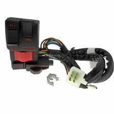 L/H Light Switch Honda ATC 250 Big Red ATC250ES Start/Kill/Light/Choke NEW
