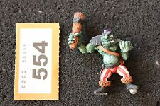 Games Workshop Citadel MM42 Marauder Ogre Metal Figure Blood Bowl Fantasy GW A1