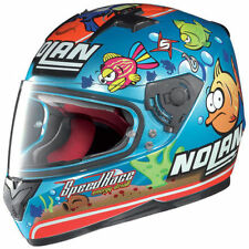 Nolan Replica Thermo-Resin Motorcycle Helmets