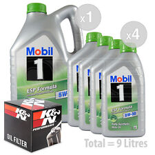 Mobil 1 ESP Formula 5w30 Fully Synthetic 1litre Engine Oil