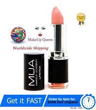 MUA MAKEUP ACADEMY Lipstick - Juicy (shade 15)