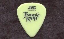 BONNIE RAITT early 1990's Concert Tour Guitar Pick!!! custom stage Pick #3