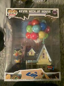 kevin with up house funko pop