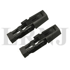LAND ROVER RANGE ROVER L322 / DISCOVERY 2 FRONT WIPER BLADE CLIP SET DKW100020