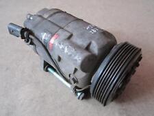 Klimakompressor AUDI A3 8L TT VW Golf 4 Bora R134a 1J0820803G Kompressor