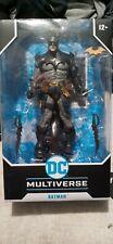 DC Multiverse Batman Designed by Todd McFarlane Variant 7? figure