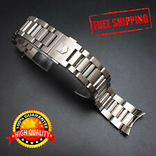 Band (bracelet ) for TAG Heuer CARRERA 22mm