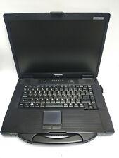 Panasonic Toughbook Laptop CF-52 - Core 2 Duo 4GB RAM 320GB HDD Windows 7 - L31