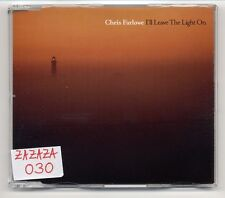 Chris Farlowe Maxi-CD I'll Leave The Light On - 3-track CD
