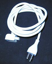 Apple Cable extensor de alimentación de enchufe de pared de Estados Unidos Cable para Ipad Macbook MagSafe adaptador