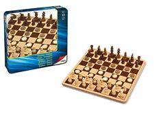 Juegos de mesa azules de madera con 2 jugadores