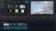 WonderShare filmora-9 Video Editor 4K Windows Mac🔥 2020 Lifetime🔥