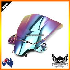 Windshield WindScreen Double Bubble For Honda CBR250R CBR 250R 2011-2013 Iridium