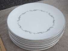 Royal Doulton China - Coronet Salad Plates being sold in sets of 4