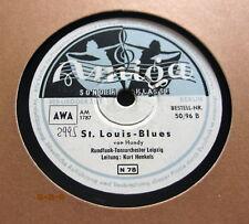 Kurt obstruées-St. Louis Blues/grande ville rythme Amiga (1088)