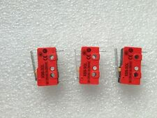 3pcs Micro Switch XSS-5GL ( SS-5GL ) for CNC 3D Printer RepRap RAMPS