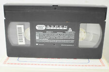 Aspen Extreme VHS Movie