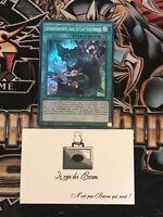 Yu-Gi-OH! Affrontement Dans La Cave Subterreur  RATE-FR085 Super Rare 1st