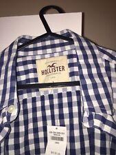 Hollister Mens Shirt Large